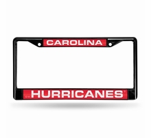 Carolina Hurricanes Car Accessories