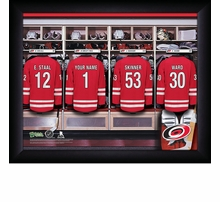 Carolina Hurricanes Personalized Gifts
