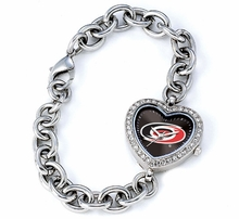 Carolina Hurricanes Watches and Jewelry