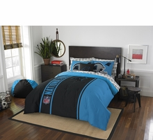 Carolina Panthers Bed & Bath
