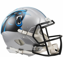 Carolina Panthers Collectibles & Memorabilia