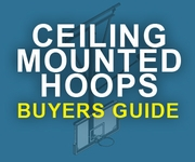 Ceiling Mounted Basketball Hoops Buyers Guide