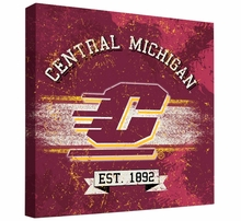 Central Michigan Chippewas Home & Office