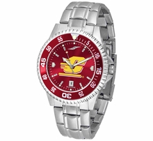Central Michigan Chippewas Watches & Jewelry