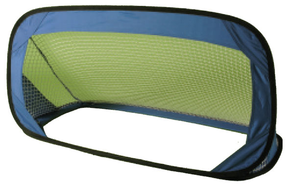 champion sports small pop up soccer goal pair. Black Bedroom Furniture Sets. Home Design Ideas
