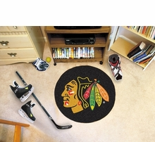 Chicago Blackhawks Home And Office