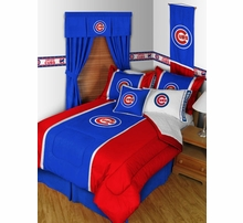Chicago Cubs Bed & Bath
