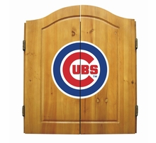 Chicago Cubs Game Room & Fan Cave