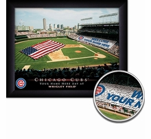 Chicago Cubs Personalized Gifts
