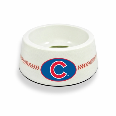 Chicago Cubs Pet Supplies