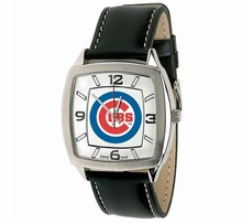 Chicago Cubs Watches & Jewelry