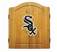 Chicago White Sox Game Room & Fan Cave