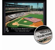Chicago White Sox Personalized Gifts