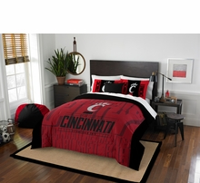 Cincinnati Bearcats Bed & Bath