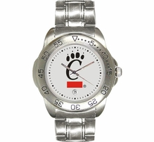 Cincinnati Bearcats Watches & Jewelry