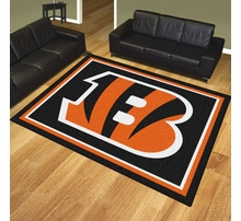 Cincinnati Bengals Home   Office Decor 31292a2390e4