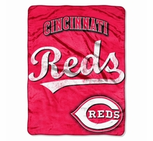 Cincinnati Reds Bed & Bath