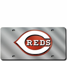 Cincinnati Reds Car Accessories