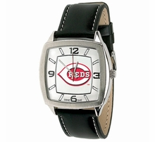 Cincinnati Reds Watches & Jewelry