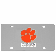 Clemson Tigers Car Accessories