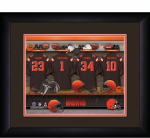 Cleveland Browns Personalized Gifts