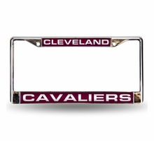 Cleveland Cavaliers Car Accessories