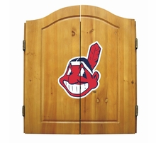 Cleveland Indians Game Room & Fan Cave