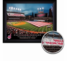Cleveland Indians Personalized Gifts