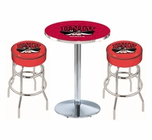 College Bar Stools & Tables