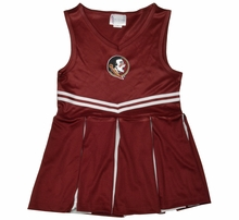 College Cheerleading Uniforms