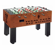 College Foosball Tables