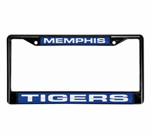 College License Plate Frames