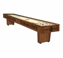 College Shuffleboard Tables