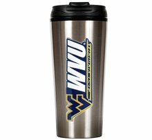 College Travel Mugs