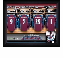 Colorado Avalanche Personalized Gifts