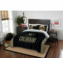 Colorado Buffaloes Bed & Bath
