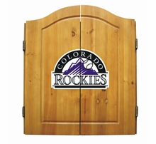 Colorado Rockies Game Room & Fan Cave