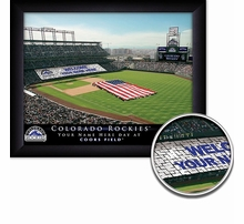Colorado Rockies Personalized Gifts