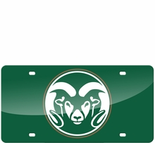 Colorado State Rams Car Accessories