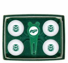 Colorado State Rams Golf Accessories