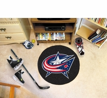 Columbus Blue Jackets Home And Office
