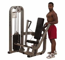 Commercial & Home Gym Equipment