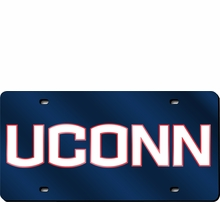 Connecticut Huskies Car Accessories