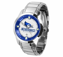 Creighton Bluejays Watches & Jewelry