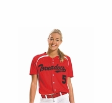 check out 6b22b 98df8 Women's Custom Softball Uniforms - Team Custom Softball ...