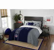 Dallas Cowboys Bed & Bath