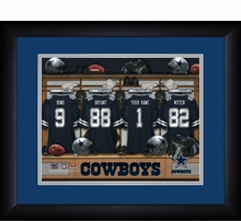 Dallas Cowboys Personalized Gifts