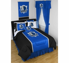 Dallas Mavericks Bed & Bath