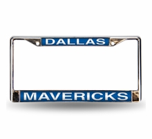 Dallas Mavericks Car Accessories