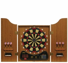 Dartboard Cabinets Sets